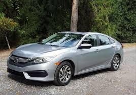 hf honda civic 2016 honda civic drive of 35 mpg compact sedan