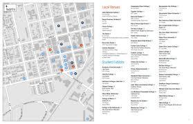 Sacramento State University Map by Ccaca Map John Natsoulas Gallery