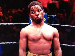 Adrien Broner Memes - shawn porter has hilarious reaction to being knocked down by adrien