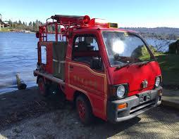 subaru sambar interior subaru sambar 4 x 4 fire truck dudeiwantthat com
