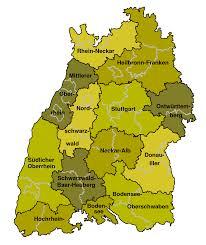 Baden Wuttemberg Singlewandering Baden Württemberg Precipitación Media Anual