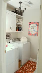 paint colors for hallway with no natural light laundry room makeover plus a giveaway for 3 gallons of behr paint