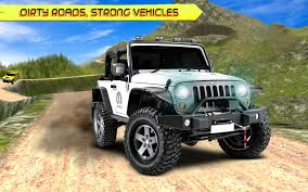 off road car off road jeep racing 3d 2017 android apps on google play