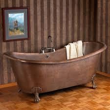 Bathtub Cast Iron Cast Iron Tub Faucet Classic Double Handle Deck Mount Roman Tub