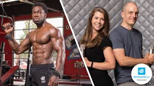 Hit The Floor Episode 1 - the bodybuilding com podcast
