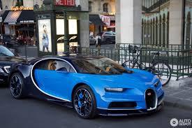 blue bugatti bugatti chiron 7 september 2016 autogespot