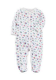clearance baby toddler pajamas belk
