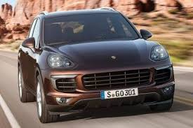 2011 porsche cayenne mpg used 2015 porsche cayenne mpg gas mileage data edmunds