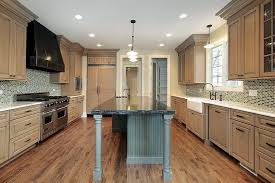 what color countertops go with wood cabinets 43 kitchens with extensive wood throughout home