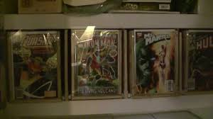 home made comic box drawers for easy storage youtube