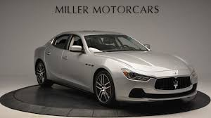 ghibli maserati 2016 2016 maserati ghibli s q4 stock m1605 for sale near westport ct
