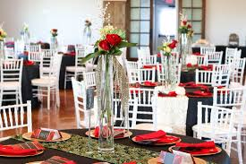 modern southern table hawthorn hills ranch southern chic weddings north texas