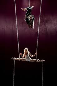 emerald city trapeze halloween 72 best aerial corde lisse and chain images on pinterest