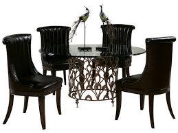 dining room bobs furniture dining room sets 00039 blake island