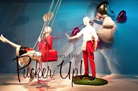 Window Decorations For Valentine S Day by Do It Like Coco Best Decoration U0026 Visual Merchandising For