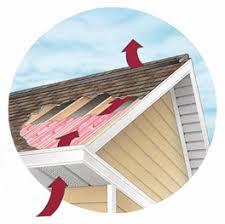 attic ventilation internachi