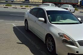 nissan altima 2013 gcc used nissan altima 2008 car for sale in dubai 736377