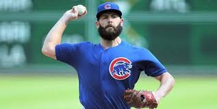 jake arrieta writes thank you letter to chicago cubshq