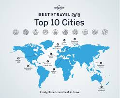 map usa lonely planet detroit named one of the top cities to visit in the world by