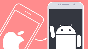 iphone to android transfer transferring phone contacts from iphone to android whistleout