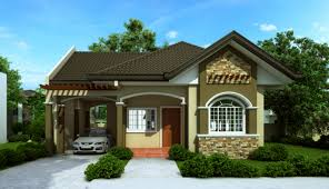 bungalow home designs small bungalow house design home design