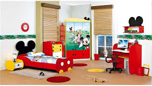 chambre enfant mickey stickers muraux mickey mouse collection de stickers muraux tendance