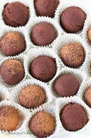 chocolate cake truffles recipe chocolate cakes truffles and cakes