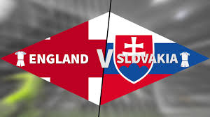Slovak Flag Slovakia 0 0 England Russia 0 3 Wales Uefa Euro 2016 Three