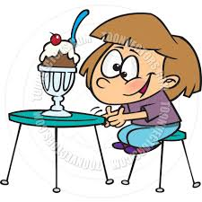 ice cream clipart ice cream sundae party clipart 46