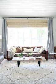 Extra Wide Window Blinds Oversized Best 25 Large Window Treatments Ideas On Pinterest Large Window