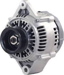 lexus es300 alternator amazon com new alternator fits 90 91 lexus es250 toyota camry 2 5