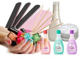 the perfect manicure at home joya life