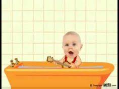 Tootin Bathtub Baby Cousins Fake Crying For Cookie Via Youtube Funny Videos Pinterest
