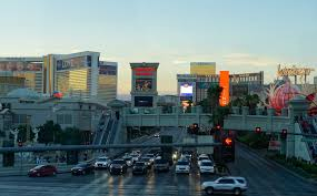 my holiday photo album snaps from las vegas running in lavender