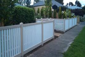 Garden Fence Types - fences recomended types of fences for you chain link fences