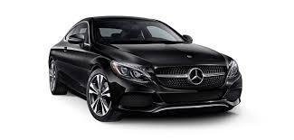 mercedes a class black 2018 c class coupe mercedes canada