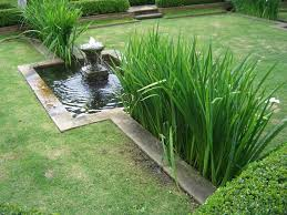 Small Backyard Water Feature Ideas 16 Landscape Ideas That Use Water Features Hgtv