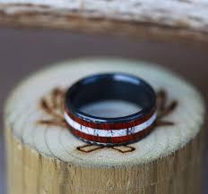 black zirconium rings u2014 staghead designs