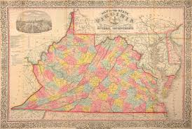 Va County Map Lesson Images