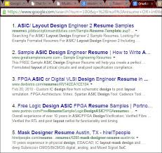 download ic layout engineer sample resume haadyaooverbayresort com
