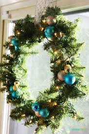 blue hop wreaths on virginia