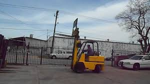 cat v50c 5 000k lb cap forklift for sale 6 300 youtube