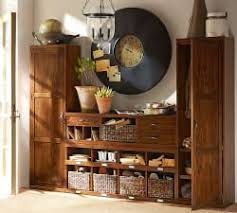Small Entryway Chairs All Entryway Furniture Pottery Barn