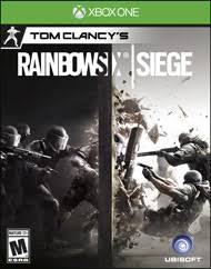 siege xbox one tom clancy s rainbow six siege for xbox one gamestop
