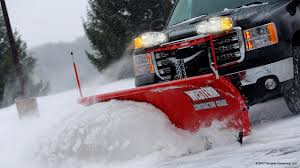 Snow Plow Lights Western Pro Plus Commercial Snowplow Western Products