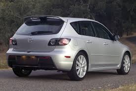 2007 mazda mazdaspeed 3 warning reviews top 10 problems