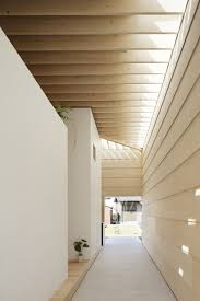 japanese minimalism designs by style outdoor hallway japanese minimalist home