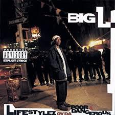 big photo albums big l lifestylez ov da poor dangerous