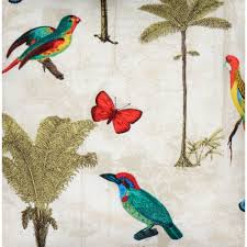 Upholstery Fabric With Birds Outdoor Fabrics That Look Like Indoor Fabrics