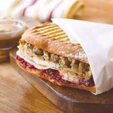 thanksgiving panini williams sonoma